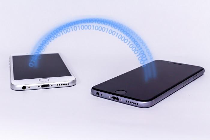 iPhoneのデータ復旧 その2
