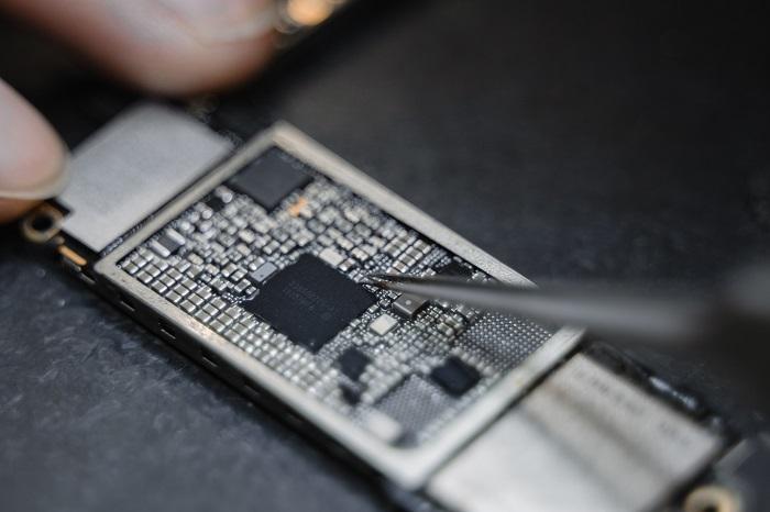 iPhoneのデータ復旧 その3