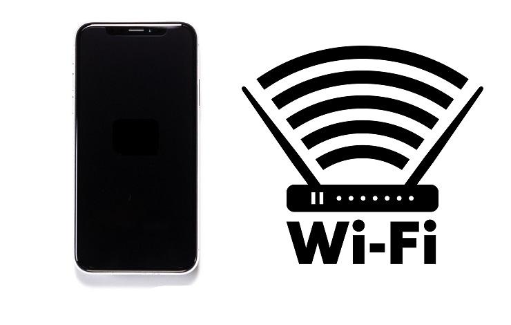 Wi-Fi接続不具合 その1