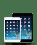 iPadページ